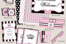 Printables  / by Iona Plank