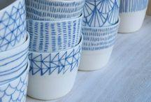 Ceramics / by Marti Nuzzi