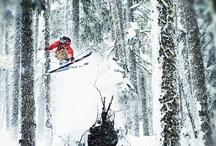 Ski / by katzho tokyo