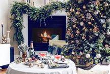 Holiday! Celebrate! / by Berkeley Brannon Lumpkin