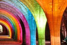 Rainbow / by Veronica Norcross