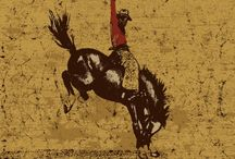 Cowboy / by Veronica Norcross