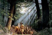 Daniel Boone / Hero / by Laura Frantz ~ Author