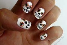 Halloween and Day of the Dead / by Kelly Jones