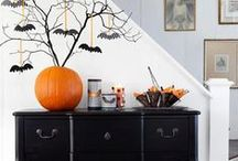 halloween / by The Little Style File