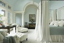 Beautiful Bedrooms / by Jennifer