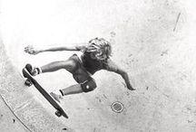 Skate/Surf / by Brett Danielsen