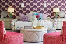 Interior designs / by Taryn Stetson