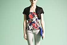 Complete Looks | Spring 12 / by Pilgrim Clothing