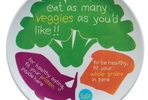 Food Quote &/or Fun Fact of The Day / by Bloomers! Edutainment