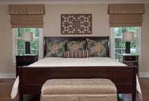 master bedroom / by Janet Germiller