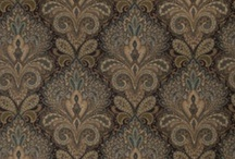 curtain fabrics / by Janet Germiller