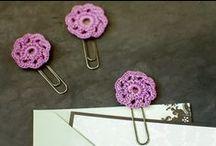Crochet / by Jenelle Love-Van Ausdal