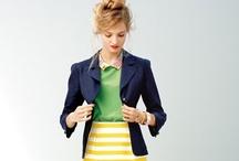 Fashion / by Mary Sowder