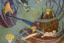 Faery Tales / by Nicole Miniclier
