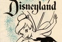Disney <3 / by Erika Schiavone