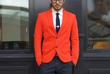 Clothes I'd Wear / I don't wear bow ties.  / by Seth S.