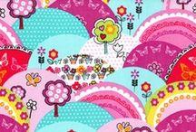 Art--Patterns-Kids / by Mickey Betz