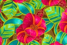 Art--Patterns--Floral / by Mickey Betz