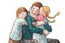 Kids--Family- everyone / by Mickey Betz