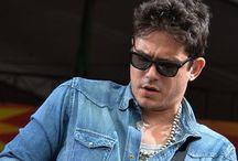 John Mayer- All time Favorite!! / by Brenda Gibson