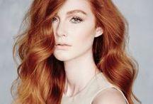 Hair, Skin & Makeup. / by Samantha Kurtz