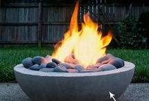 Outdoors Decor / by Lindsay Gordon