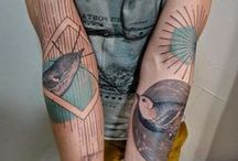 Ink...i will probably never get / by Andrea Fairservice