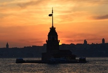 İstanbul, I Love You / by MumMoma