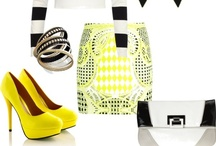 Gemini by Fashionscopes / by FashionScopes