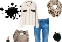 Cancer by Fashionscopes / by FashionScopes