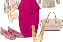 Libra by Fashionscopes / by FashionScopes