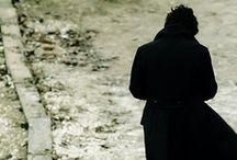 I am Sherlocked. / by Evonley Vaiese