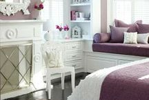 Bedrooms, Closets, & the Office / by Evonley Vaiese