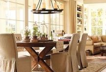 Dining, Living & Rec Rooms / by Evonley Vaiese