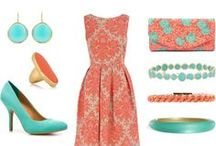 A Day (or Night) Out / Dressy outfits that are affordable! / by Evonley Vaiese