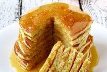 RISE & SHINE BREAKFAST & BRUNCH / Breakfast ideas.  Hearty & delicious! / by Candy Allen