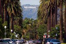 Mi Ciudad- Los Angeles / by Yolanda {sassymamainla.com}