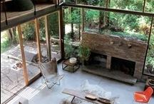 To Build A Home / by Bonté