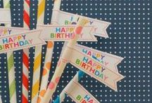 PARTY THEMES & SUPPLIES / It's my party and I'll cry if I want to... / by Candy Allen