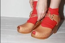 Shoesies / by Bonté