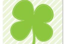 LUCKY ♣ / All things Irish- and magically delicious! / by Candy Allen