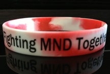 Fundraising for MND/ALS / I lost my brother Andrew to MND / by Janet Parry