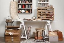 Work + Organization / by Bonté
