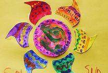 Hispanic Heritage Crafts / by Yolanda {sassymamainla.com}