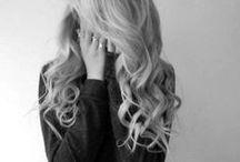Hair / by Jill Hammack