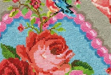 Needlepoint this! / by Kelli Henderson