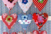 Sewing Inspiration / by Marina Van Rijswijk