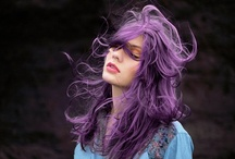 The Hair / by Emma Murray