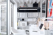 Interiors / by Andrei Bocan